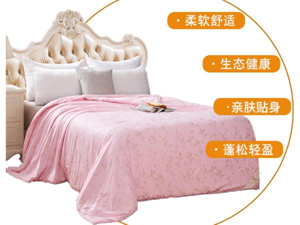 在北京哪里能买到好的蚕丝被-挑选厂家也有讲究[常久 ]