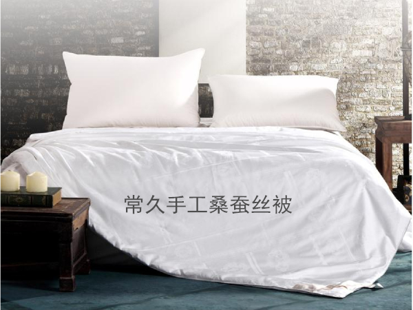 广州手工桑蚕丝被哪里能买到纯正的-厂家优势多