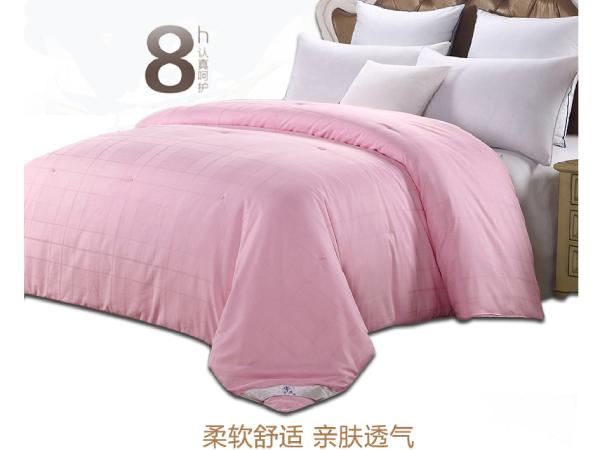 桑蚕丝棉被价钱是多少钱一斤-性价比高的厂家可放心购买[常久]