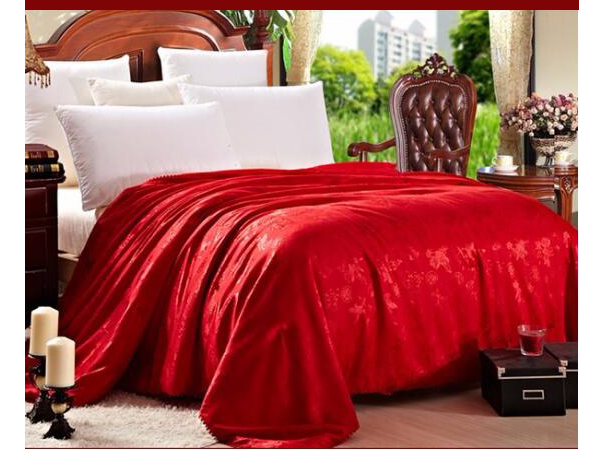 结婚为什么要用红色被子-喜庆的颜色更衬喜庆的事[常久]