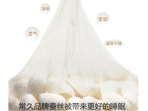 蚕丝被厂家直销哪里有-这个网购狂欢节可以上网对比下