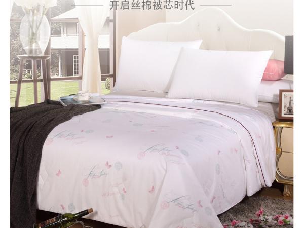春天盖几斤的丝棉被子-经验厂家教大家正确选择[常久]