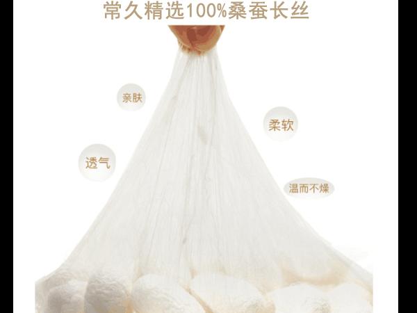 怎样识别丝棉被-几个超实用的小方法[常久]