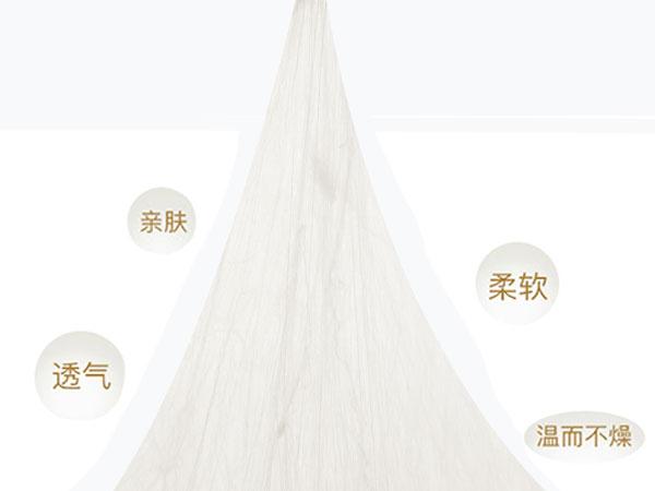 桑蚕丝被芯是长丝好还是短丝好-长短不一样体感大不同[常久]
