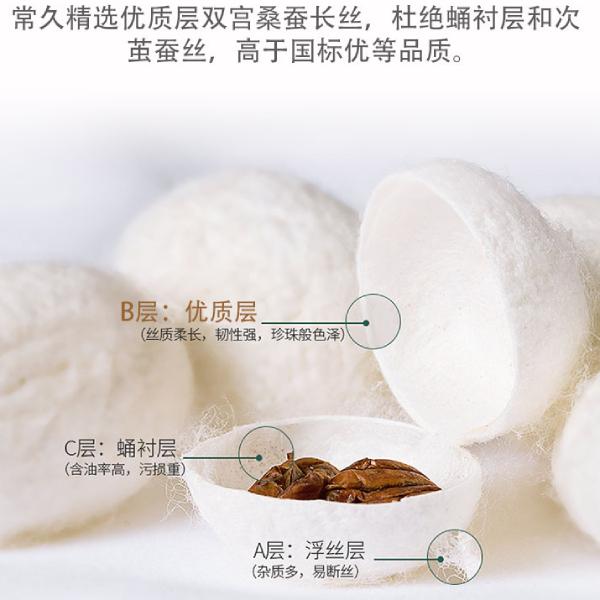 4斤丝棉被哪里买