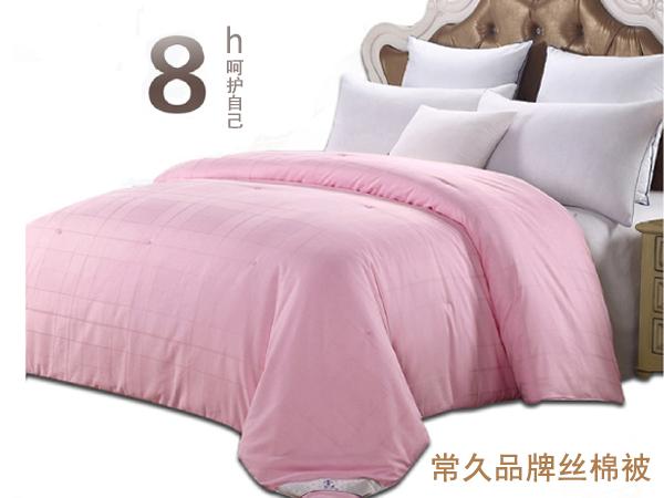 纯正的丝棉被被芯哪里有卖-可仔细挑选专业的品牌