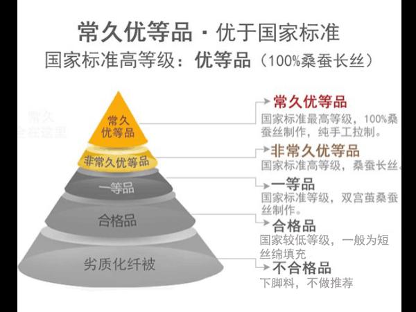 一斤蚕丝被的价格是多少-厂家三大保证可放心购买