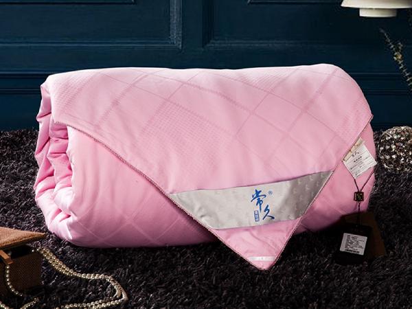 丝棉被的价位-不一样的价位你知道怎么选吗[常久]
