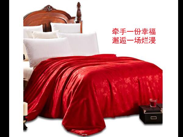 陕西结婚被子一般准备哪种-富有寓意的蚕丝被要准备