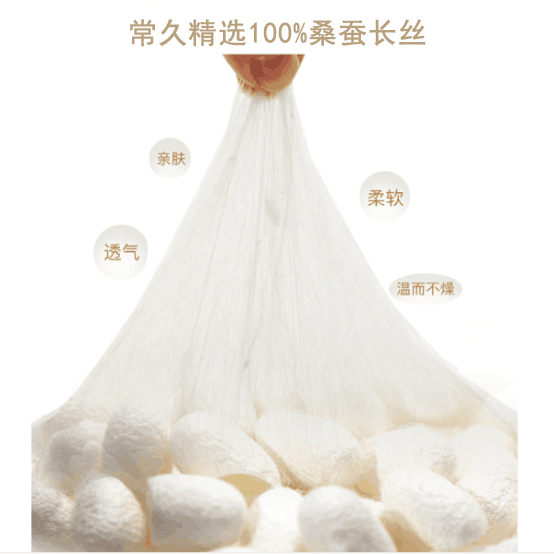 丝棉被哪种好