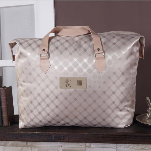 常久丝棉被高端包装袋