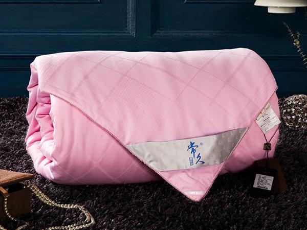 一般丝棉被多少钱一斤-选购的这些标准要记住[常久]
