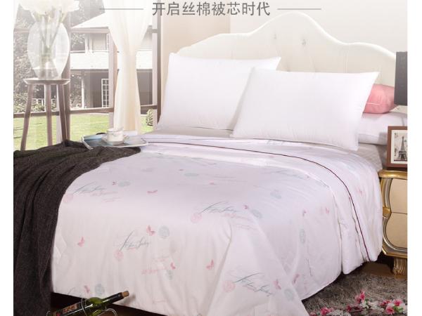 好的丝棉被-无可代替值得一睡再睡[常久]