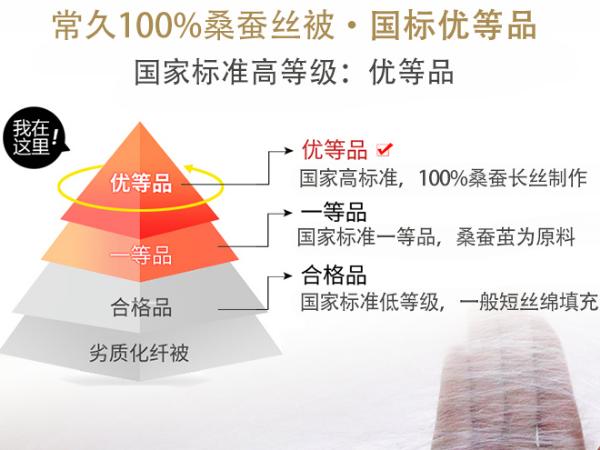 蚕丝被多少一斤-公正实惠的价格看专业厂家[常久]