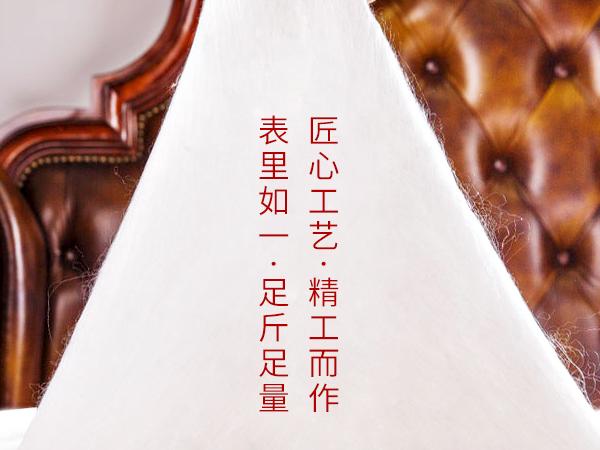 桑蚕丝被批发-有实力的厂家质量好价格优[常久]