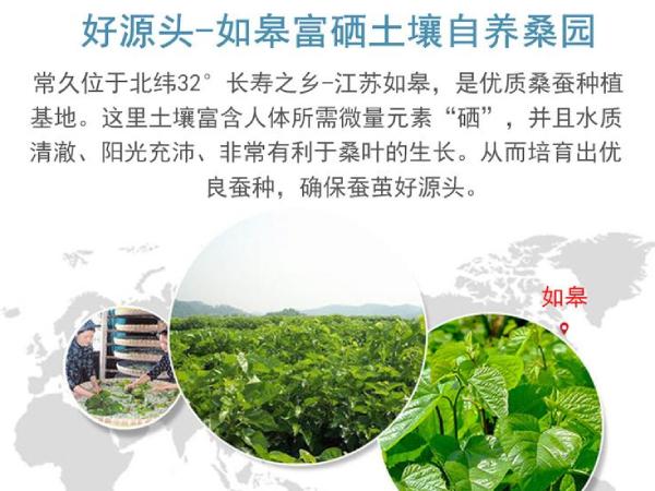 中国哪家企业做蚕丝被好-好品质用的更放心[常久]