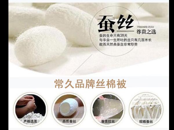 便宜的丝棉被子能盖吗-对身体无害是基础保证[常久]
