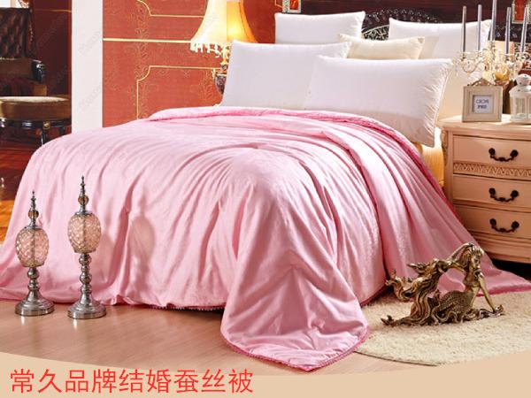安徽淮北结婚被子-婚庆蚕丝被如此受欢迎