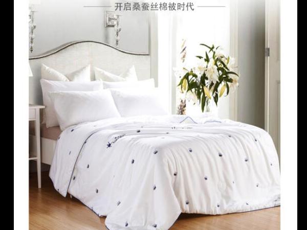 丝棉被用多长时间-好丝棉带来更长久的舒适睡眠[常久]
