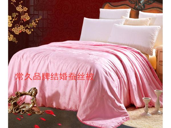 浙江结婚被子一般买哪种-这种材质的被子更受欢迎