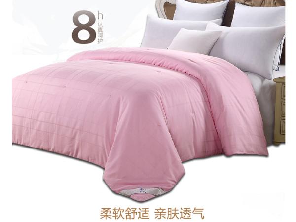 丝棉被多少钱一斤-同等质量厂家价格更优惠[常久]
