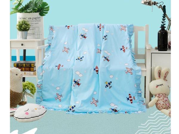 小孩可不可以盖丝棉被-恒温的丝棉提高睡眠质量[常久]